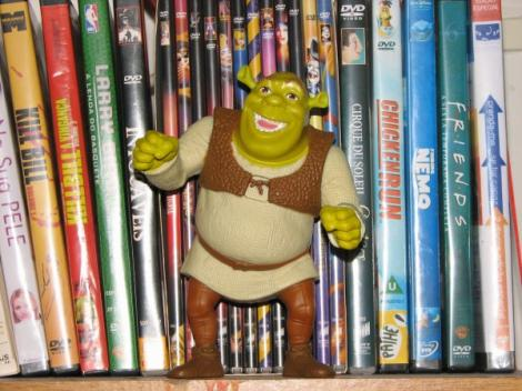 Sou Ogro!