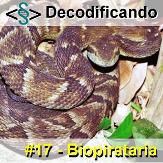 17-biopirataria